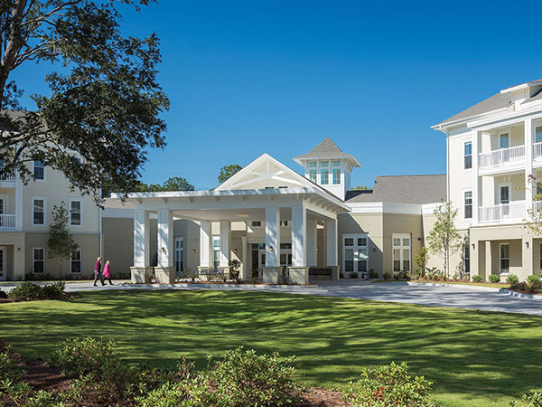 assisted living greer sc